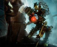 'BioShock 2': nueva galería de imágenes a un mes de su llegada