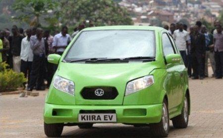 EV-Kiira