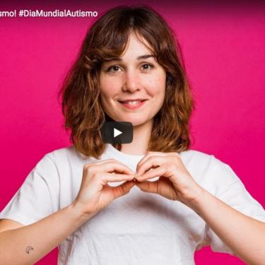 Día Mundial del Autismo: haz un gesto por las personas con autismo y demuestra tu compromiso