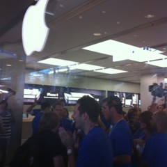 Foto 53 de 93 de la galería inauguracion-apple-store-la-maquinista en Applesfera