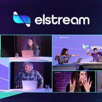 Hoy lanzamos ElStream, el canal oficial de Webedia en Twitch con videojuegos, tecnología, cine y mucho más