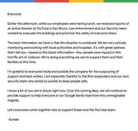 Google Declaracion