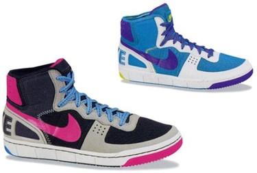 Nike lanza este mes de Abril las Hybrid Terminator 2009