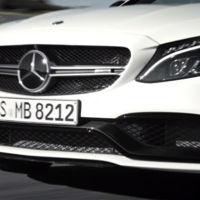 Este es el Mercedes-AMG C 63 Coupé, en otro maldito teaser (vídeo)