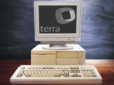 Réquiem por Terra: vida, gloria y muerte del primer gigante de Internet en España