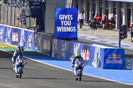 Rodrigo Jerez Moto3 2020