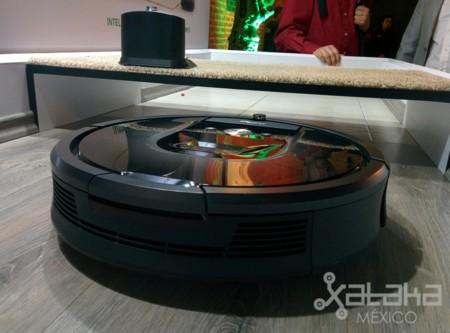 Roomba 980 tiene un precio de 19,999 pesos en México