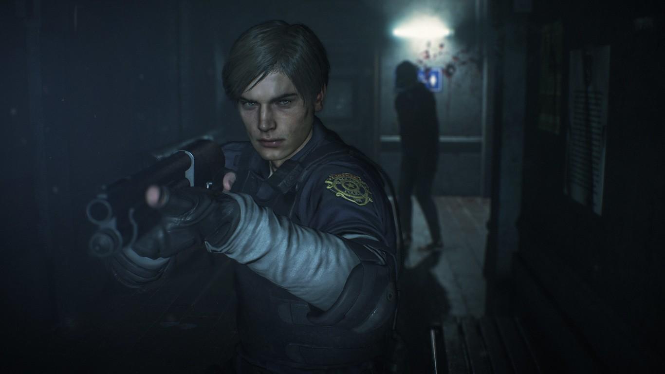 Este speedrunner es capaz de completar el remake de Resident Evil ...