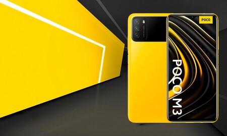 El reciente POCO M3 puede ser tuyo por 134 euros con envío desde España usando este cupón en AliExpress