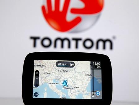 Huawei ya tiene un sustituto a Google Maps: cierra acuerdo con TomTom para usar sus mapas, según Reuters