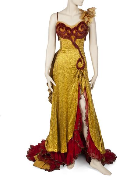 Vestidos Marylin Monroe 3