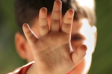 Los niños, víctimas silenciosas de la violencia de género
