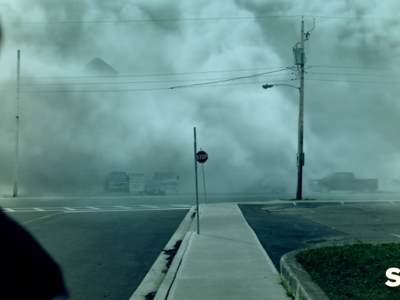 Trailer de 'La niebla', la serie basada en el cuento de Stephen King que quiere ser la nueva 'The Walking Dead'