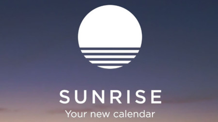 Sunrise Calendar, ya disponible para Android este elegante y completo calendario