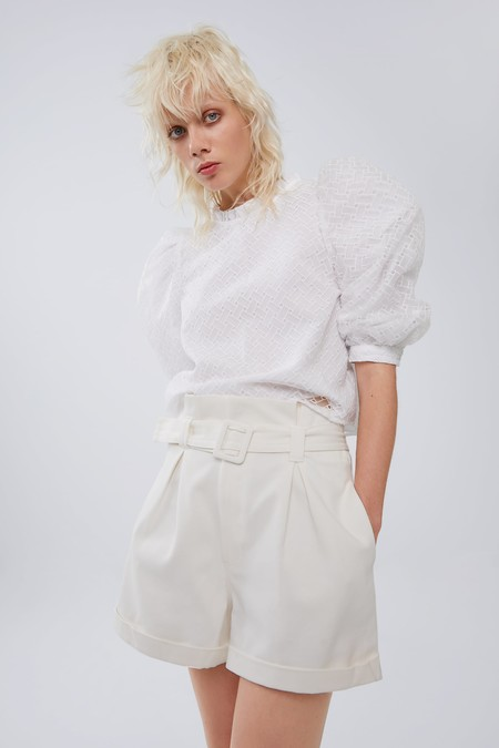 Zara Nueva Coleccion Prendas Otono 2019 16