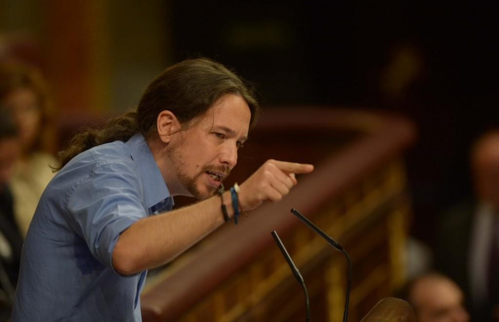 WhatsApp cierra la cuenta de Podemos por envío masivo de mensajes