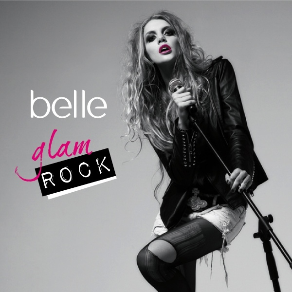 belle Glam rock