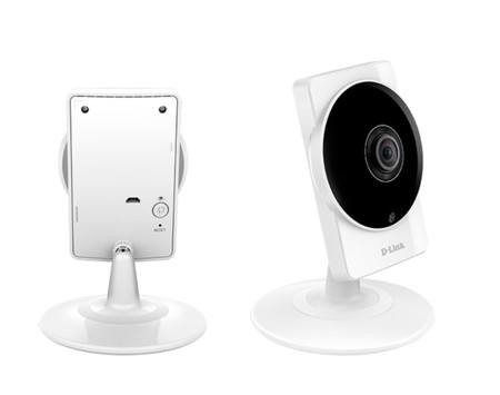 D Link Home Camera 2