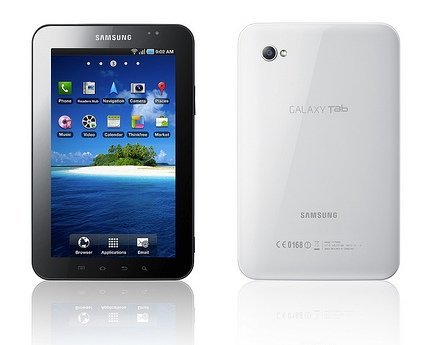 Galaxy Tab original