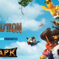Angry Birds Evolution y sus 100 nuevos personajes llegan a todos los dispositivos el próximo mes