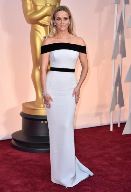 Reese Whiterspoon Oscar 2015 2
