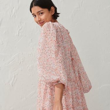 H&M nos propone los vestidos de flores más románticos y bonitos de la temporada que nos apetece estrenar desde ya