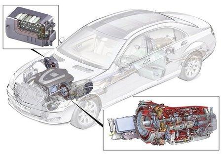 Rumor: Daimler podría utilizar tecnología híbrida de Toyota