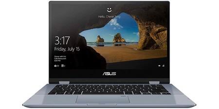 Asus Vivobook Flip Tp412fa Ec649t