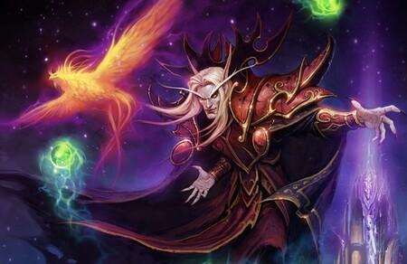 World of Warcraft Burning Crusade Classic: cómo obtener el acceso a El Ojo y a sus jefes finales