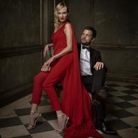 Las fotos más chulas de los Oscars, las pone Vanity Fair