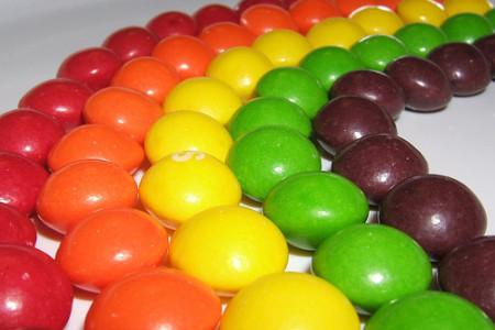 Un caramelo: ¿puede arruinar mi dieta?