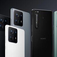 El Xiaomi Mix 4 contra su competencia en Android: Samsung Galaxy S21 Ultra, OnePlus 9 Pro y más
