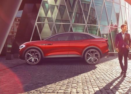 Volkswagen Id Crozz Ii Concept 2017 1600 02