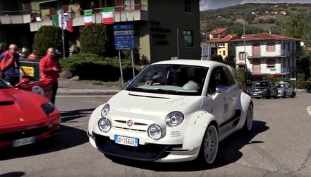 Giannini 350 Gp Anniversario