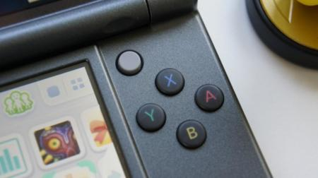 New Nintendo 3ds Xl Analisis Botones