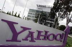 Yahoo Green