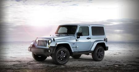 Jeep Wrangler Artic, a la venta en España desde 35.103 euros