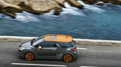 Citroën DS3 Racing, nuevo rival para Mini Cooper S y Abarth 500