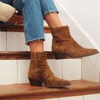 Descuentos de hasta el 70% en El Corte Inglés para botas de mujer Alpe: chollos a partir de 38 euros
