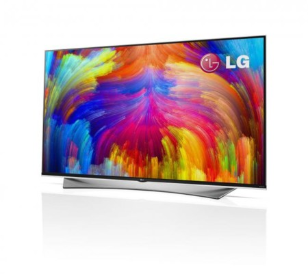 LG quiere reducir las diferencias en contraste y color entre los televisores LCD y los OLED