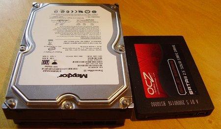Los discos SSD, un mercado maduro para implantarse en la empresa