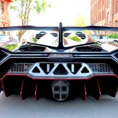 Foto 8 de 13 de la galería entregan-primer-lamborghini-veneno-roadster-a-cliente-aleman en Motorpasión México