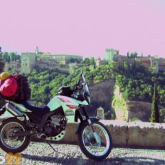 Foto 3 de 16 de la galería las-vacaciones-de-moto-22-granada-alicante en Motorpasion Moto