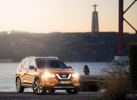 Nissan Qashqai Coche Mas Vendido