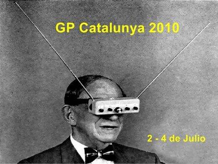 MotoGP Catalunya 2010: Dónde verlo en televisión