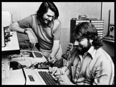 ¡Feliz cumpleaños! Hoy celebramos los 40 años de Apple Computer Company