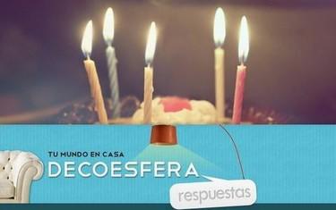 ¿Qué contenidos echas de menos en Decoesfera?: La pregunta de la semana
