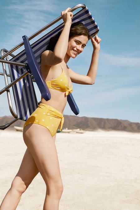 Oysho Beachwear Ss18 Editorial 11