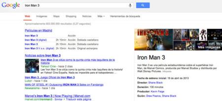 Google: en las búsquedas está el secreto para saber que una película será un taquillazo