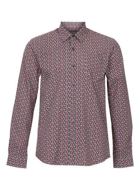 Peter Werth camisa